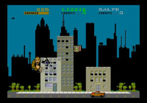 Midway Arcade Treasures Review - Screenshot 2 of 4