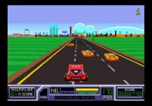 Midway Arcade Treasures Review - Screenshot 1 of 4