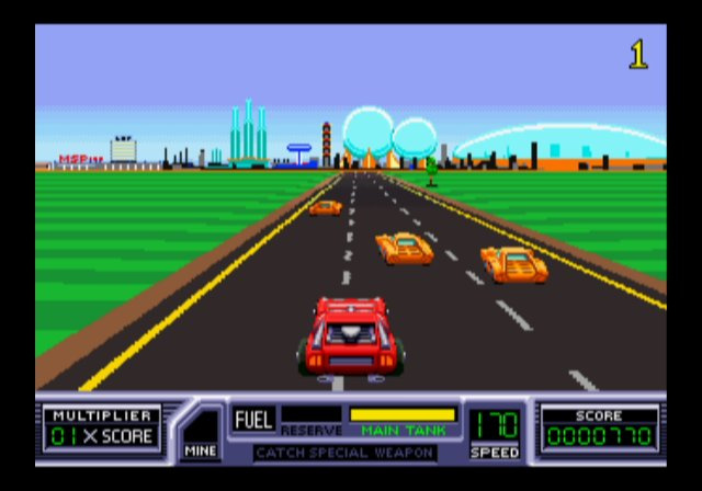 Midway Arcade Treasures Review Gcn Nintendo Life