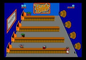 Midway Arcade Treasures Review - Screenshot 3 of 4