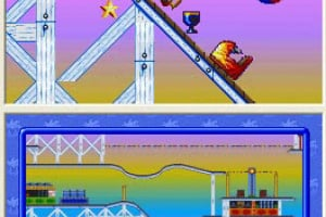 Oscar in Toyland Screenshot