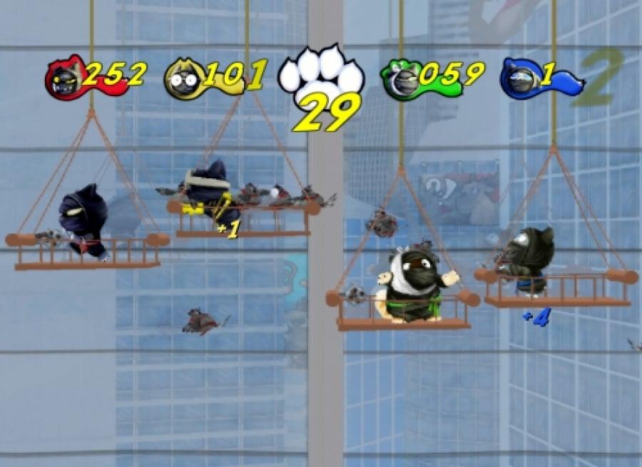 Ninja Captains Review - Screenshot 1 of 4