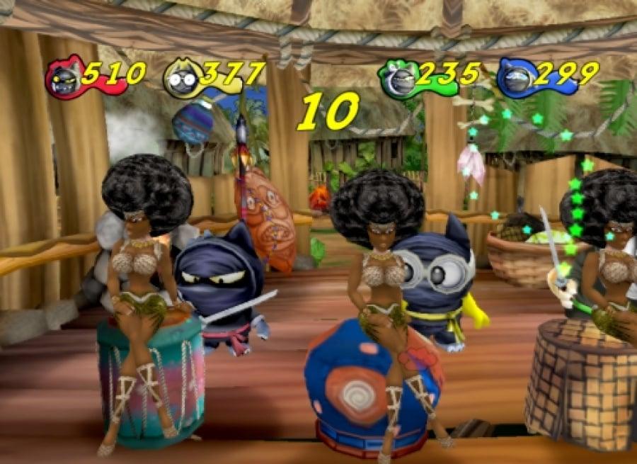 Ninja Captains Review - Screenshot 3 of 4