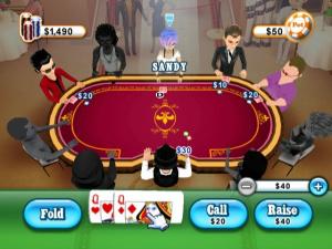Texas Hold'em Poker Review - Screenshot 5 of 5