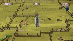 Critter Round-Up Screenshot