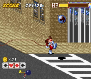 Kid Klown in Crazy Chase Review - Screenshot 2 of 6