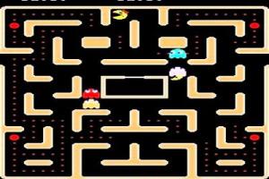 Namco Museum: 50th Anniversary Screenshot