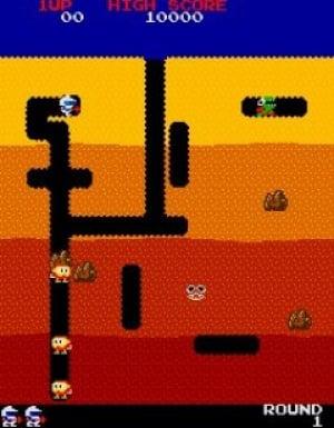Namco Museum: 50th Anniversary Review - Screenshot 1 of 4