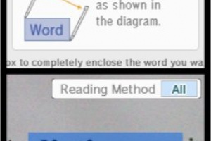Dictionary 6 in 1 with Camera Function Screenshot