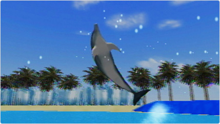 My Dolphin Review (WiiWare) | Nintendo Life