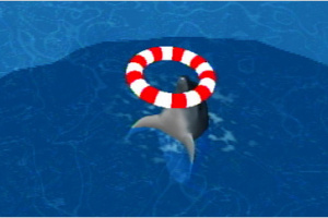 My Dolphin Screenshot