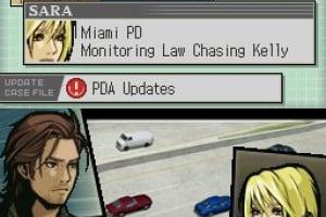 Miami Crisis Screenshot