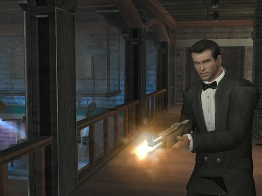 007: Everything or Nothing Screenshot