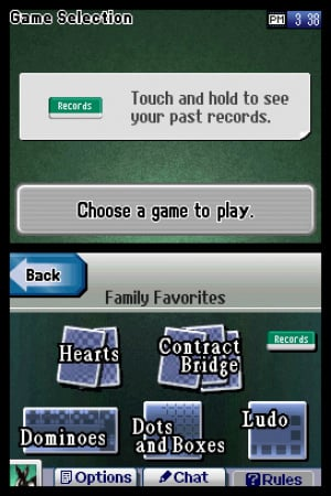 Clubhouse Games Express: Family Favorites Review - Screenshot 1 of 3