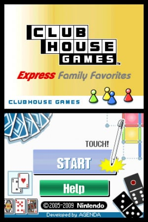 Clubhouse Games Express: Family Favorites Review - Screenshot 2 of 3