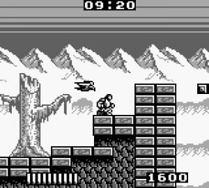 Castlevania: The Adventure Review - Screenshot 1 of 4