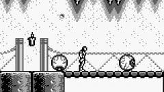 Castlevania: The Adventure Screenshot