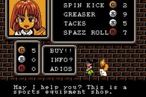 Crash 'n the Boys: Street Challenge Screenshot
