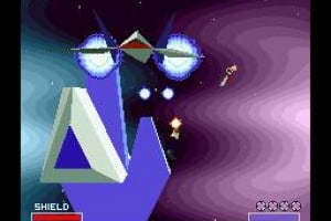 Star Fox Screenshot