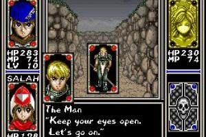 Arcana Screenshot
