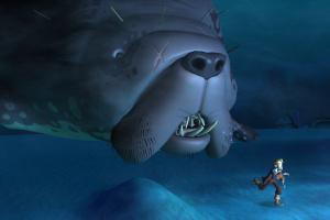 Tales of Monkey Island: Chapter 3 Screenshot