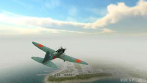 Pearl Harbor Trilogy - 1941: Red Sun Rising Review - Screenshot 5 of 6