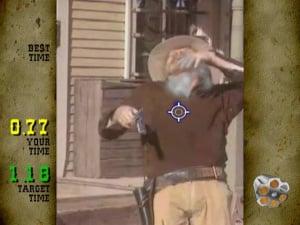 Fast Draw Showdown Review - Screenshot 2 of 5