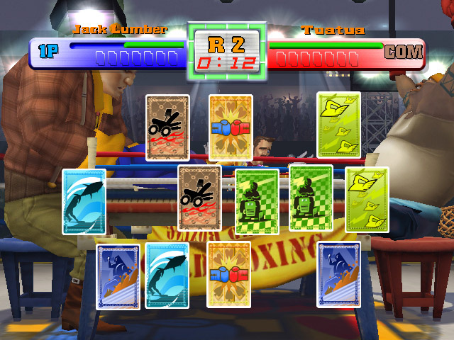 Wacky World of Sports Screenshot