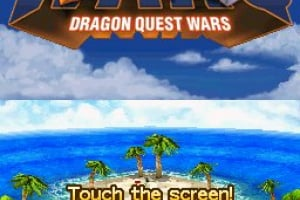 Dragon Quest Wars Screenshot