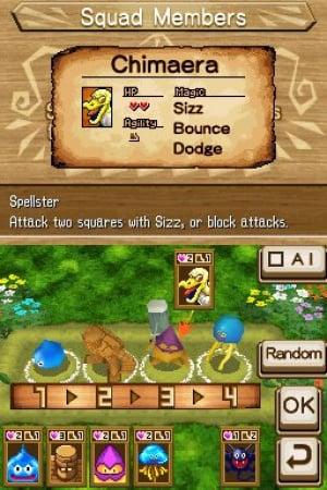 Dragon Quest Wars Review - Screenshot 3 of 4
