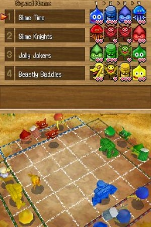 Dragon Quest Wars Review - Screenshot 1 of 4