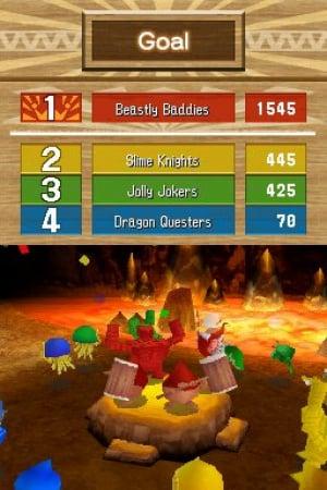 Dragon Quest Wars Review - Screenshot 2 of 4
