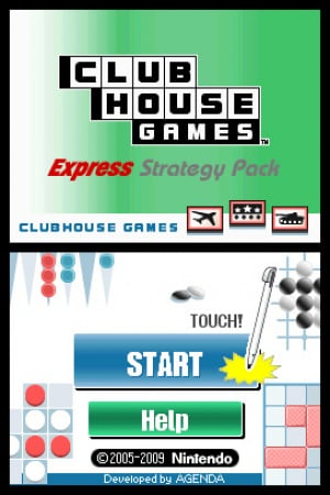 Clubhouse Games Express: Strategy Pack Review - Screenshot 2 of 3