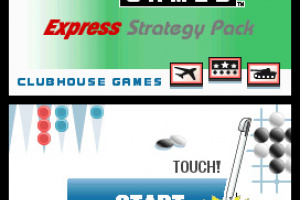 Clubhouse Games Express: Strategy Pack Screenshot