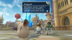 Final Fantasy Crystal Chronicles: My Life as a King Review - Screenshot 3 of 3