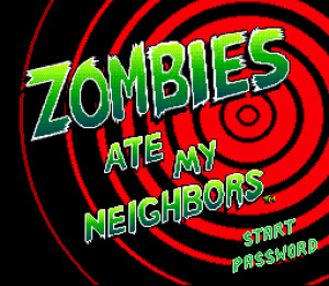 Zombies Ate My Neighbors Review - Screenshot 3 of 3