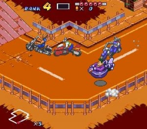 Biker Mice From Mars Review - Screenshot 3 of 4