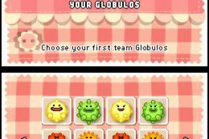 Globulos Party Screenshot