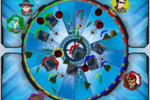 Gravitronix Screenshot