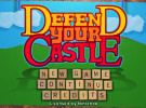 Defend Your Castle Screenshot