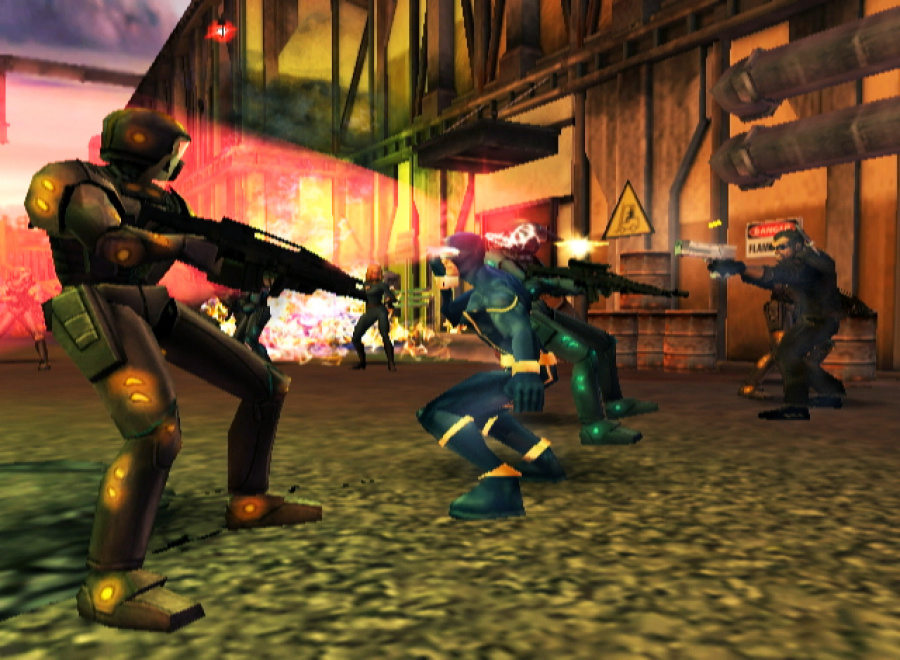 Marvel Ultimate Alliance 2 Review - Screenshot 5 of 6
