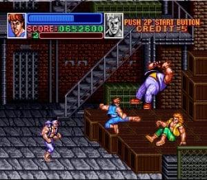 Super Double Dragon Review - Screenshot 4 of 6