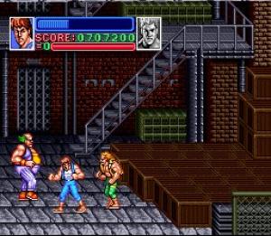 Super Double Dragon Review - Screenshot 1 of 6