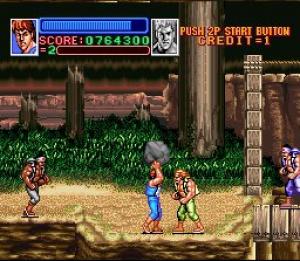 Super Double Dragon Review - Screenshot 3 of 6