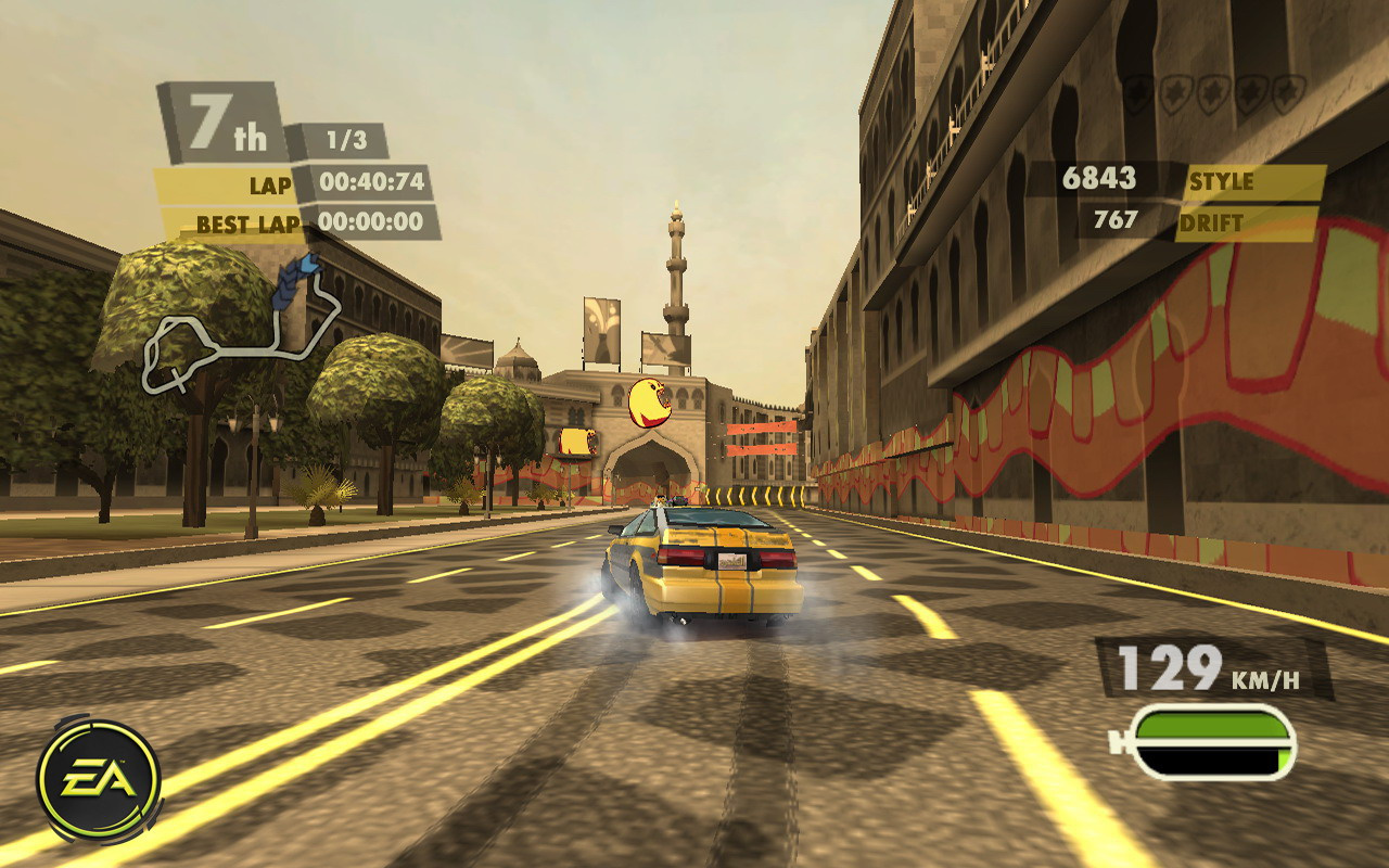 Need For Speed Nitro Wii Game Profile News Reviews