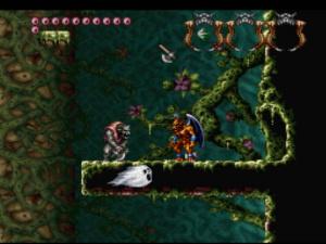 Demon's Crest Review - Screenshot 2 of 3