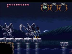 Demon's Crest Review - Screenshot 1 of 3