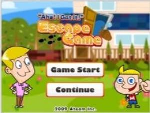 """""""Aha! I Got It!"""" Escape Game Review - Screenshot 2 of 3"""