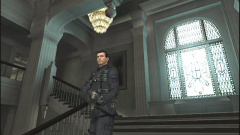 007: Everything or Nothing Screenshot