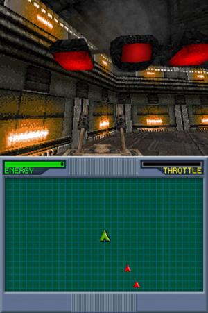 Thorium Wars Review - Screenshot 3 of 4